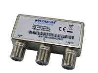 Sumator MAXIMUM Combiner SAT-TV