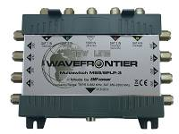 Multiswitch 5/8 PLP-3 Wavefrontier