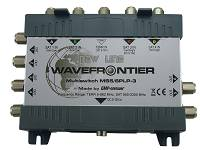 Multiswitch 5/6 PLP-3 Wavefrontier
