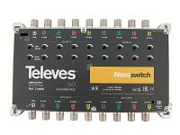 Wzmacniacz do multiswitchy 9x9, Televes NEVO, ref. 714609