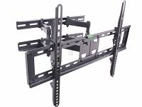 "Uchwyt do TV AX Solid BLACK, 30""-70"""
